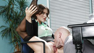 Sex In The Office Pics
